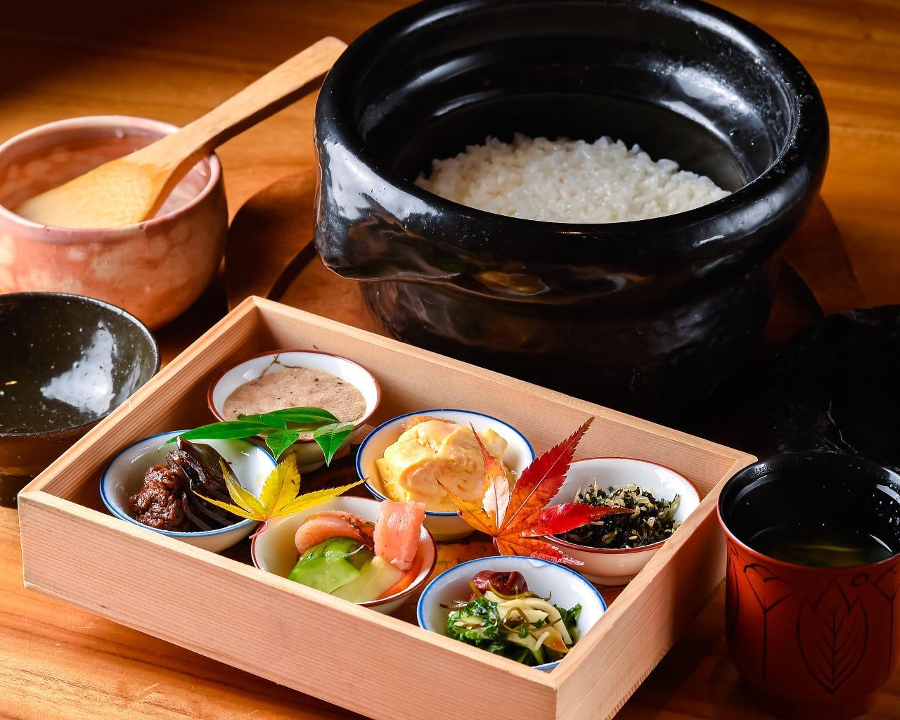 日本料理 ながおか