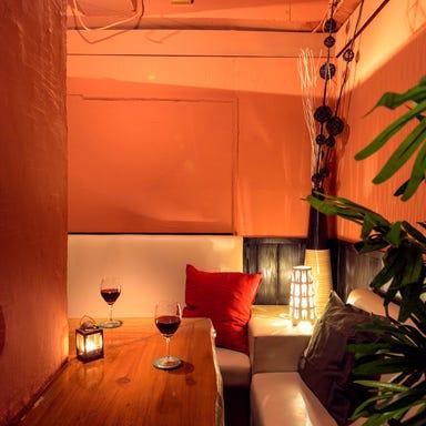 完全個室と炭火焼き GRILL MAN ~グリルマン~ 店内の画像