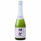 獺祭大吟醸発砲にごり酒スパークリング(山口)