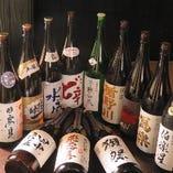 【日本酒】 伯楽星や乾坤一など宮城をはじめ全国の地酒がずらり