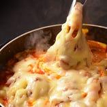 今となれば、誰もが知る「チーズタッカルビ」