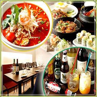 アジアンビストロ タイのラーメン 目白店