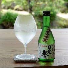 地酒 日光誉 純米