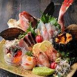宮城県産地直送の鮮魚【宮城県】