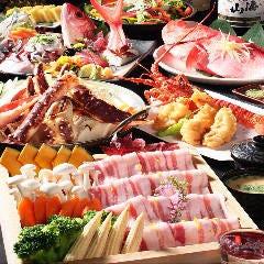 焼き鳥食べ放題 和風個室居酒屋 たくみ 渋谷店