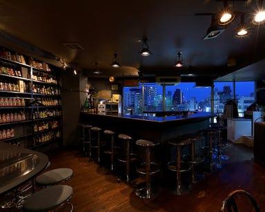 Bar Jank  店内の画像