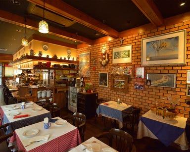 スペイン料理 カラ カルメン  コースの画像