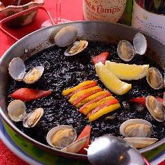 スペイン料理 カラ カルメン