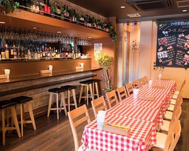 スペインバル Curro 鶴見東口  店内の画像