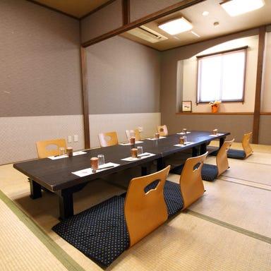 宴会・会席料理 今寿司 安城  店内の画像