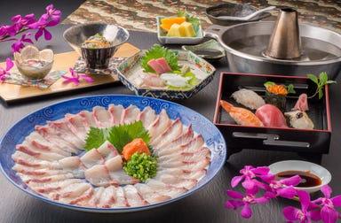 宴会・会席料理 今寿司 安城  こだわりの画像