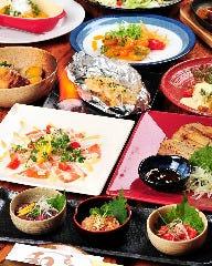食洞空間 和楽(やわらく) 宮崎店