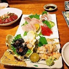 海産物料理 大安丸 新都心店