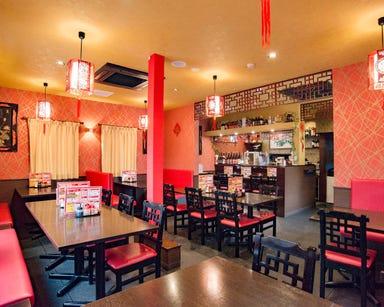 中国広東料理 金鼎樓(きんていろう)  店内の画像
