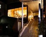 SUMI-BIO(スミビオ) 2階奥の入口です