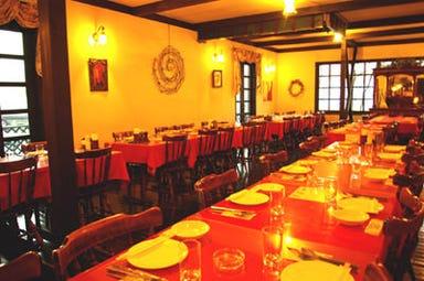 カジュアルレストラン 木かげ茶屋  店内の画像