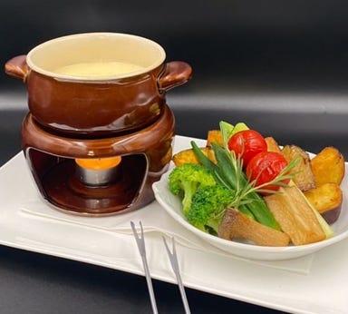 カジュアルレストラン 木かげ茶屋  メニューの画像