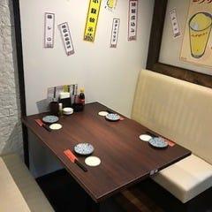赤坂 小鉄屋  店内の画像