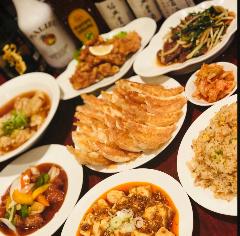中華料理 天頂 ‐tenchou‐