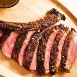 「こんなの食べたことない」という新感覚のお肉を多数用意!