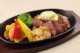 【絶品牛ステーキ】オーストラリア産牛ステーキ御膳2300円~