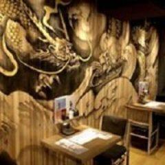 龍神丸 赤坂店 店内の画像