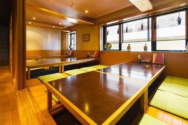 日本料理 猩々 寝屋川 店内の画像