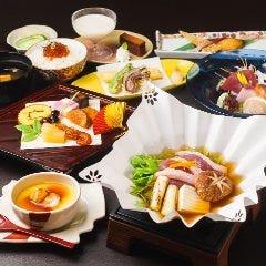 日本料理 猩々 寝屋川