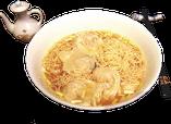 広東ワンタン麺