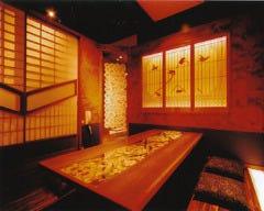 個室×男前料理 日本ばし 無花果 ichijiku