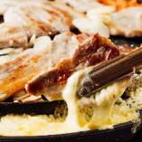チーズとの相性も◎