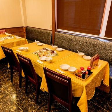 オーダー式食べ放題 七福 小籠包専門店  店内の画像