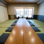 【5階】座敷席完全個室(~8・~10・~16・~32・~40・~80名様)