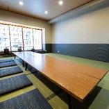 【5階】座敷席完全個室