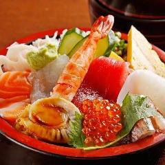 【数量限定】海鮮丼