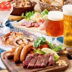 一番搾り コラボショップ 三宮麦酒(三宮ビール)