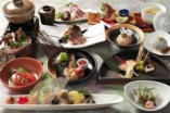 宴会コース・会席コース・郷土料理コースをご用意しております