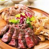 ≪Carne~肉料理~≫