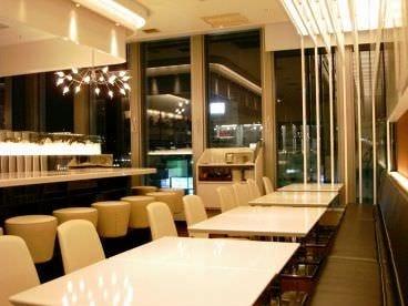 ガンボ&オイスターバー ミント神戸店 店内の画像