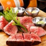 焼肉職人ではなく、肉の卸しの職人ブッチャーが肉を仕入!!
