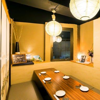 全席個室 居酒屋 九州料理 かこみ庵 博多駅博多口店 コースの画像