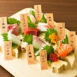 新鮮な鮮魚【九州各県】