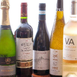 こだわりのワイン【世界各地】