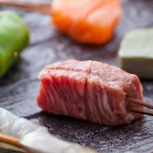 京都の伝統~各地の上質素材が集合!