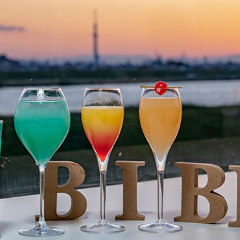 リバーサイドレストラン BIBI