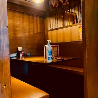 日本酒 やきとり 鳥元  店内の画像