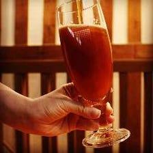 飲み比べて楽しい5種クラフトビール