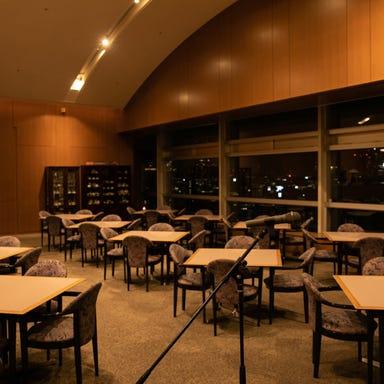 夜景&大型パーティー エル・シエロ 阿波座 店内の画像