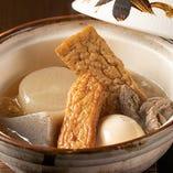 洋食はもちろん、本格的な和食もご用意しております。
