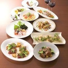 JAPANESE DINING and WINE じょうのや 北浜店